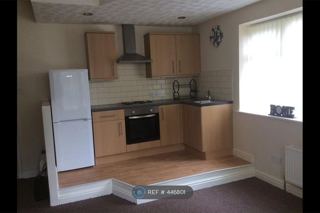Thumbnail Flat to rent in Polygon Rd, Crumpsall