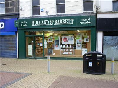 Thumbnail Retail premises to let in 58 High Street, Rhyl, Denbighshire