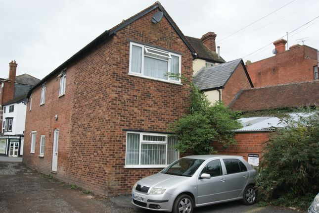 Thumbnail Flat to rent in Teme Street, Tenbury Wells