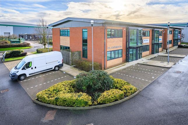 Office to let in Pilgrims Walk, Prologis Park, Coventry