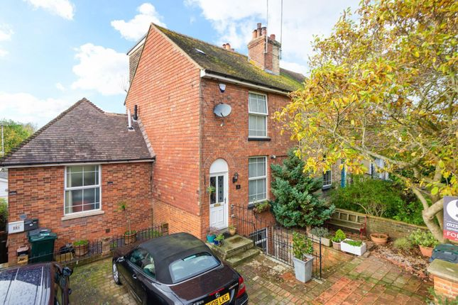 Terraced house for sale in Silver Hill Road, Willesborough Lees, Ashford