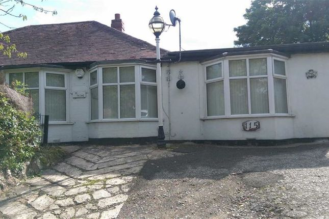 Thumbnail Detached bungalow to rent in New Coventry Road, Sheldon, Birmingham