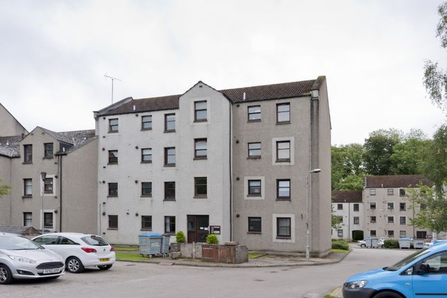 Thumbnail Flat for sale in Millside Terrace, Peterculter, Aberdeen