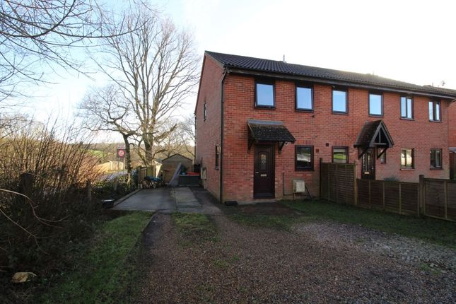 Thumbnail Property for sale in Forest Dene, Crowborough
