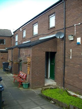 Thumbnail Flat to rent in Norman Terrace, Willington Quay