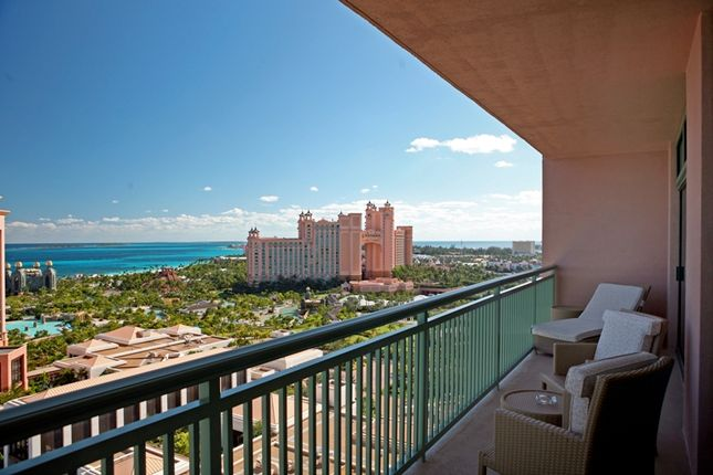 Apartment for sale in Atlantis, Paradise Island, The Bahamas