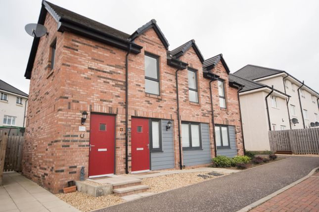Thumbnail Flat for sale in 16 South Chesters Lane, Bonnyrigg