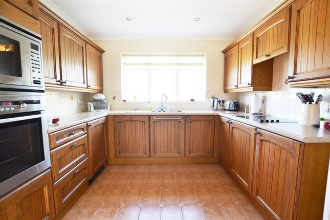 Kitchen of Longstone, Station Road, Letterston, Haverfordwest SA62