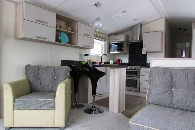 Woodlands Hall Caravan Park - Denbighshire-3