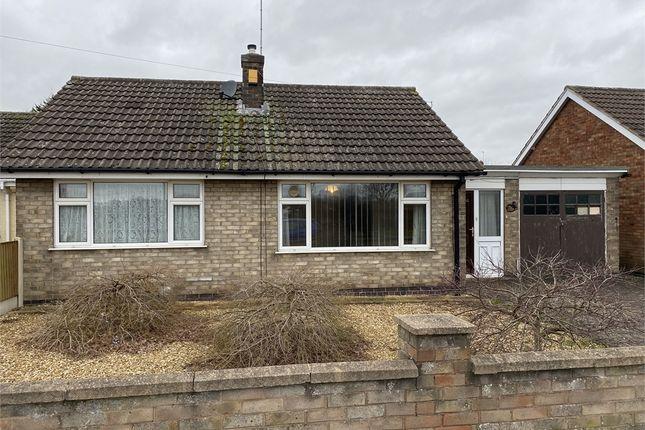 Detached bungalow for sale in Bowbridge Road, Newark, Nottinghamshire.