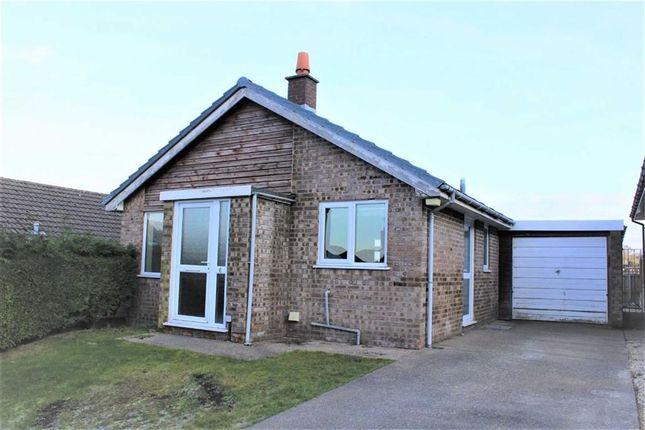 Thumbnail Bungalow to rent in 6, Penarron Drive, Kerry, Newtown, Powys