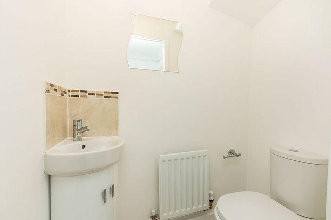 Cloakroom of Cufaude Lane, Sherfield-On-Loddon, Hook, Hampshire RG27