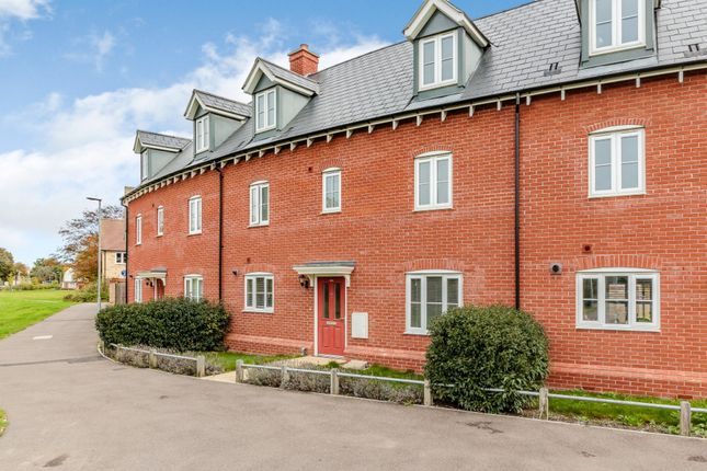 Thumbnail Terraced house for sale in Fowler Road, Colchester, Essex