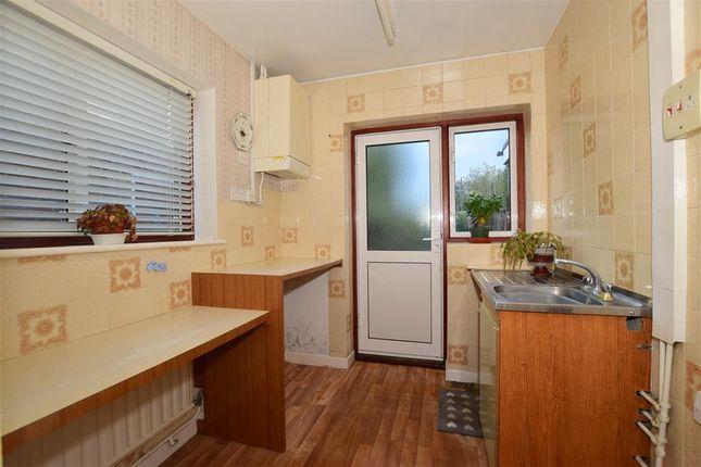 Kitchen of St. Marys Way, Longfield, Kent DA3