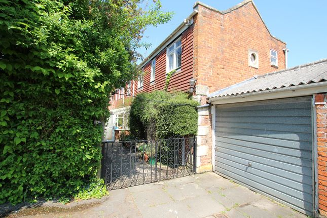 Thumbnail Detached house for sale in Wingfield Road, Trowbridge