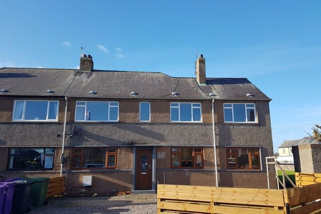3 bed flat for sale in Abbotsford Road, Arbroath DD11
