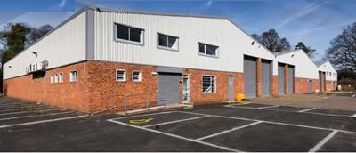 Thumbnail Light industrial for sale in Units 1, 2 & 3, Vale Industrial Estate, Stourport Road, Kidderminster, Worcestershire