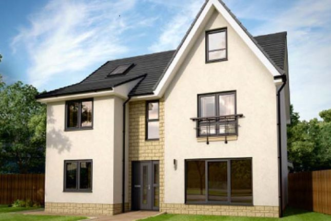 Thumbnail Detached house for sale in Dovecote Farm, Haddington