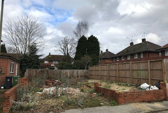 Thumbnail Land for sale in Elm Drive, Chobham, Woking, Surrey