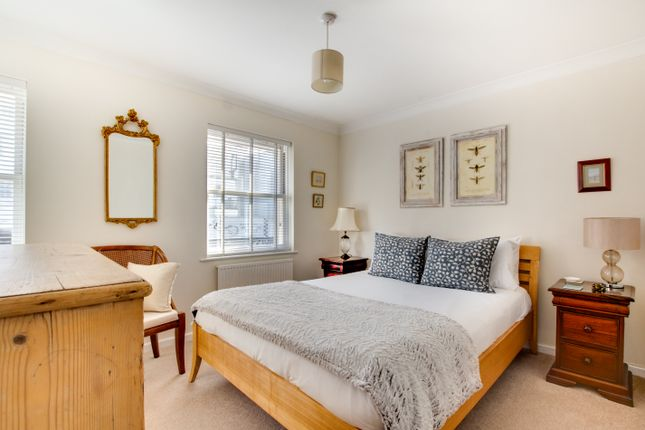 Thumbnail Cottage to rent in Ivy Mews, Hove