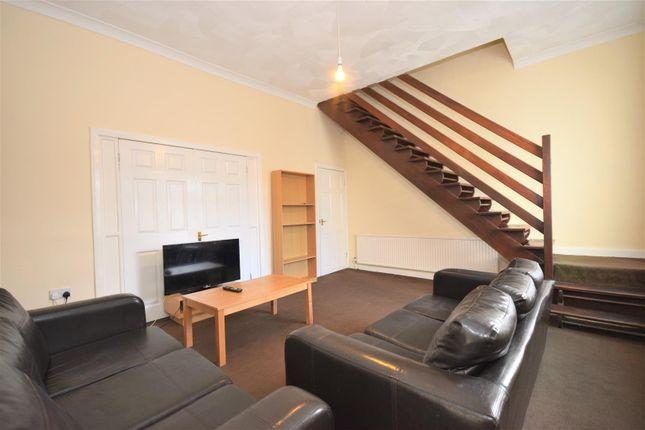 Reception Room 1 of Cromwell Street, Millfield, Sunderland SR4