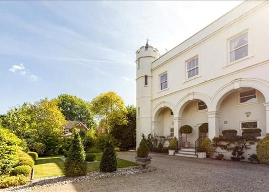 Period Property of Ruxley Towers, Claygate, Esher KT10