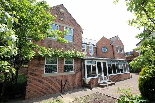 Thumbnail Detached house for sale in Bull Lane, Heworth, York