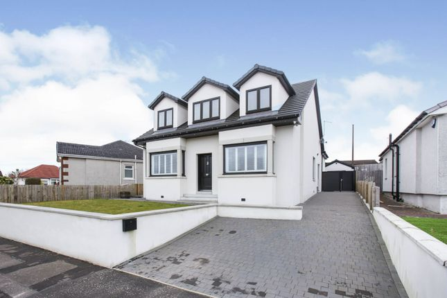 Detached house for sale in Kenmuir Avenue, Glasgow