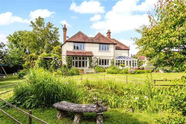 Thumbnail Detached house for sale in Turners Green Road, Wadhurst, East Sussex