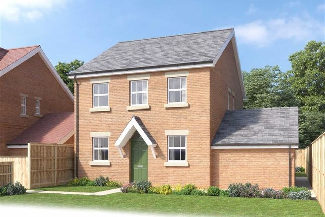 Thumbnail Detached house for sale in Newton Drive, Baxenden, Accrington
