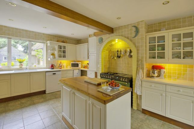 Thumbnail Link-detached house for sale in Gypsy Lane, Biggleswade