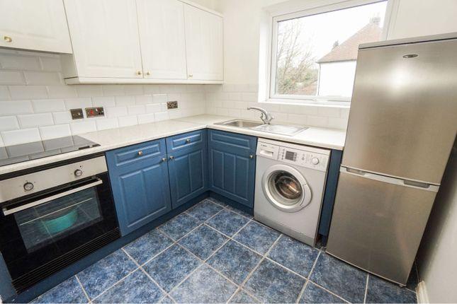 Kitchen of Grosvenor Road, Southampton SO17