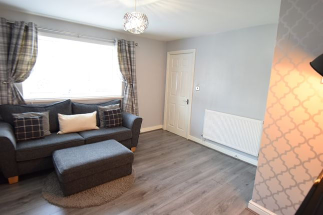 Thumbnail Semi-detached house for sale in Kingswood Close, Hengoed
