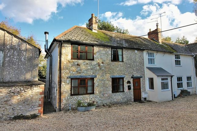 Thumbnail Semi-detached house to rent in High Street, Chard