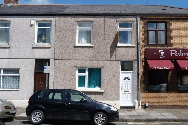 Thumbnail Property to rent in Coburn Street, Cathays, ( 5 Beds )