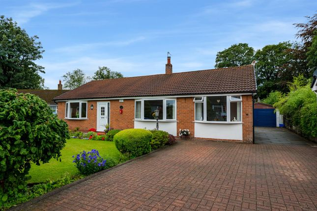 3 bed bungalow for sale in The Gardens, Eagley Bank, Bolton BL1