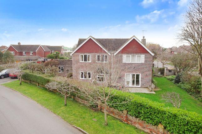 Thumbnail Detached house for sale in Golden Avenue, East Preston, West Sussex