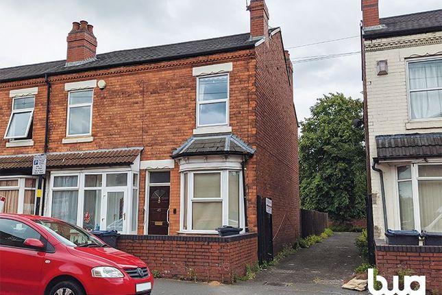 45 Deykin Avenue, Birmingham, West Midlands B6