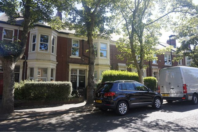 Thumbnail Maisonette for sale in Cleveland Road, North Shields