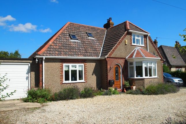 Thumbnail Detached house for sale in Mill Road, Wells-Next-The-Sea