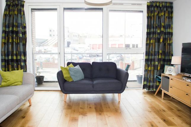 Thumbnail Flat to rent in 48 Annandale Street, Edinburgh, Edinburgh