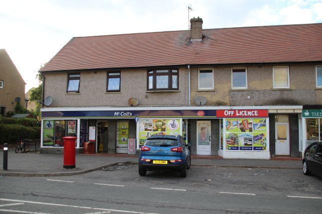 Thumbnail Retail premises for sale in Newton Church Road, Danderhall, Edinburgh