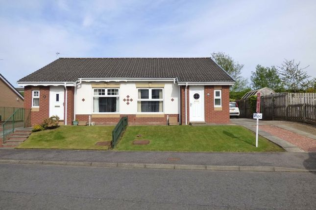 Thumbnail Bungalow for sale in 20, Craigearn Place, Kirkcaldy