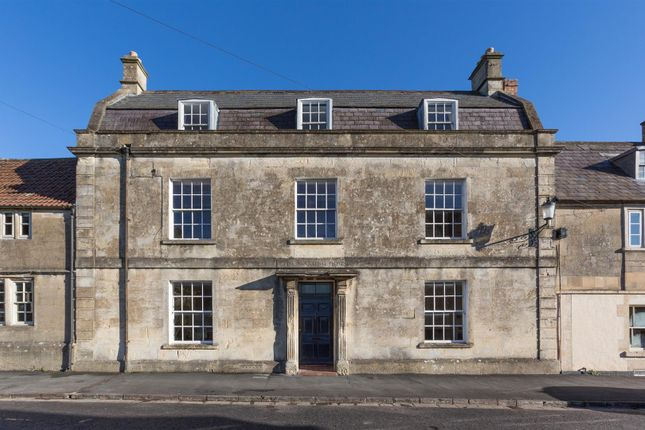 Thumbnail Property for sale in High Street, Marshfield, Chippenham