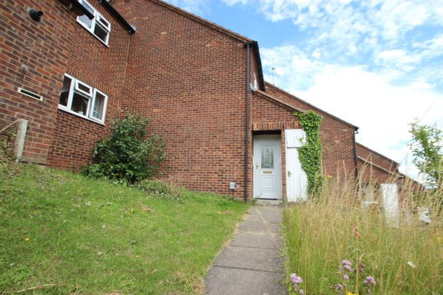 Thumbnail Semi-detached house to rent in Cumbrian Way, High Wycombe