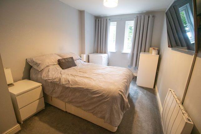 Master Bedroom of Bellfield View, Astley Bridge, Bolton BL1