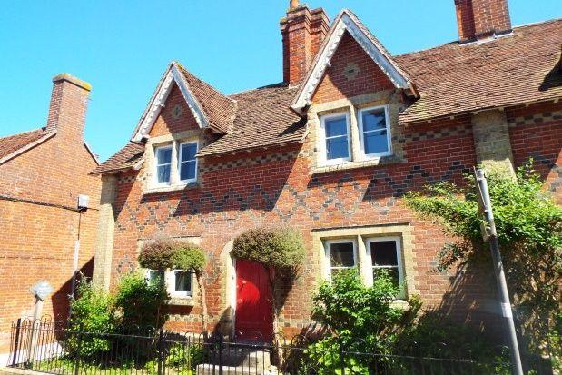 3 bed end terrace house to rent in The Hummicks, Dock Lane, Beaulieu, Brockenhurst