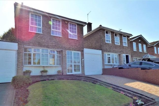 Detached house to rent in Oliver Road, Ladywood, Birmingham
