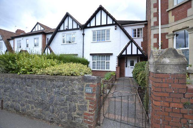 Thumbnail Terraced house for sale in Eastfield Road, Westbury-On-Trym, Bristol, Somerset