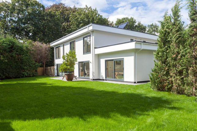 Thumbnail Detached house for sale in Winchester Close, Kingston Upon Thames, Surrey